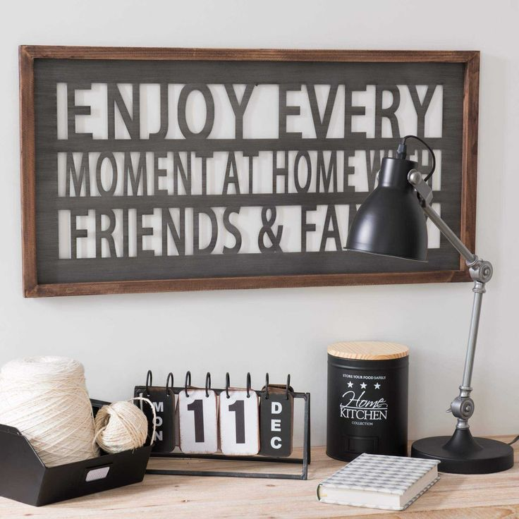 Casier en m tal noir 19 x 21 cm black graphic maisons du - Maison du monde casier ...