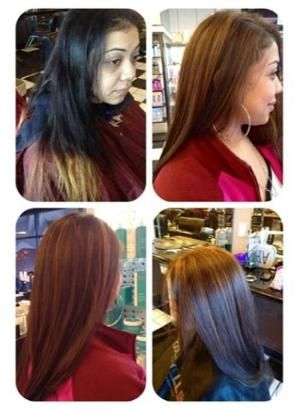 453 best Transformations images on Pinterest | Color correction ...