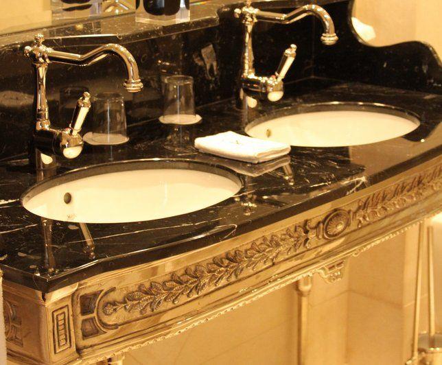 salle de bain baroque cheap salle de bain baroque rose. Black Bedroom Furniture Sets. Home Design Ideas