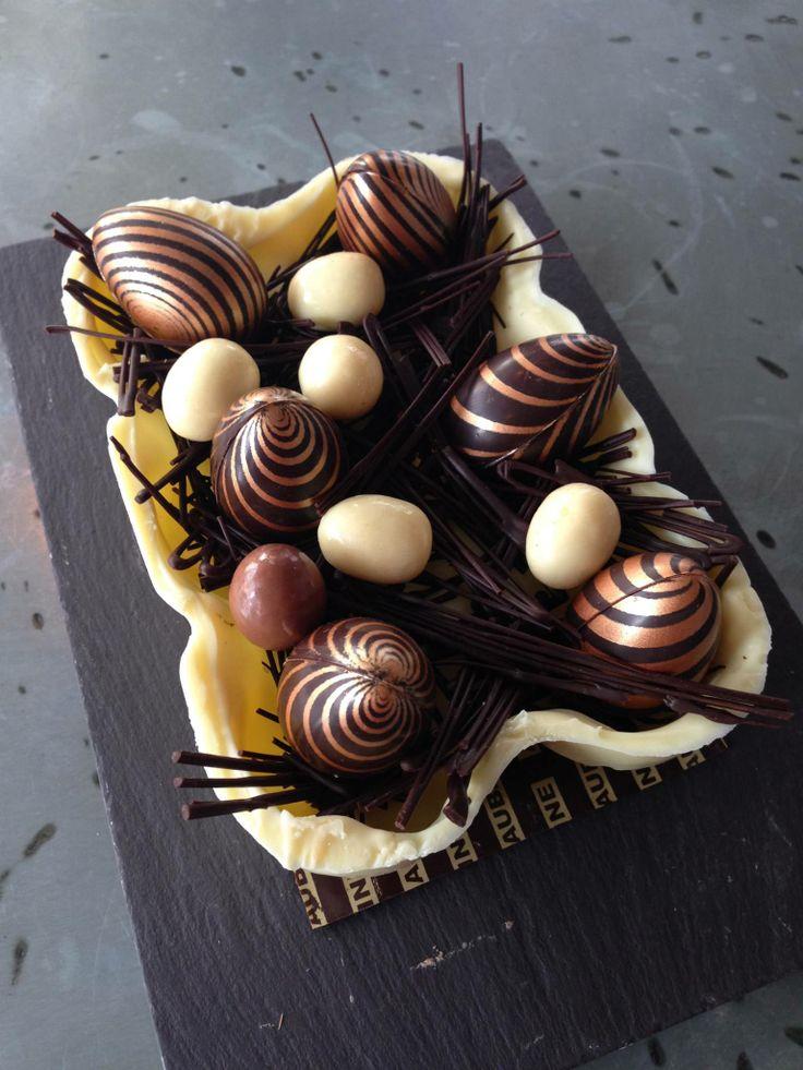 Chocolate? Yes Please. @Aubaine Restaurants #HeddonStreet #RegentStreet