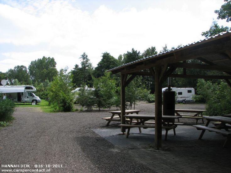 Camperplaats Zeewolde - Camperpark De Wielewaal - Flevoland