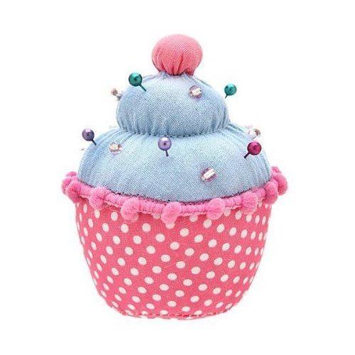 Cupcake Pin Cushion £9.49 http://www.okazje.info.pl/