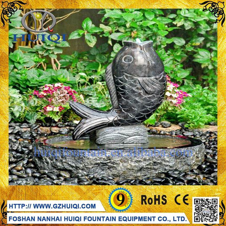 25+ ide terbaik Gartenbrunnen stein di Pinterest Steinbrunnen - brunnen garten stein