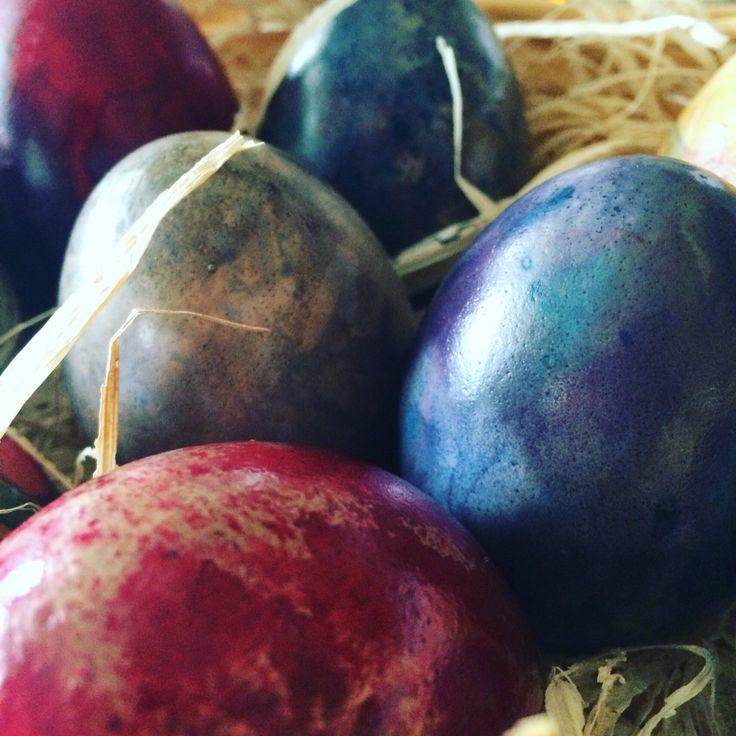 Easter (dragon) eggs ;)