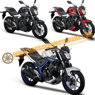 Dealer Yamaha Jakarta - Harga Kredit Motor Yamaha MT 25 Terbaru untuk wilayah Jakarta, Tangerang, Depok, Bekasi dan Bogor. Diskon Spesial ! DP dan Cicilan Murah