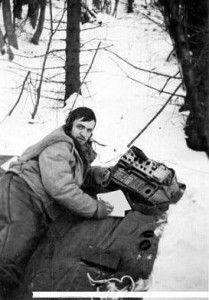 Радиосвязь в Армии России. Часть IV: Советская Армия