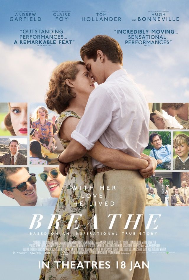 "You're in for a heartwarming yet dark adventure as ""Breathe"" inspires while giving a rude awakening to those struggling with first-world problems."