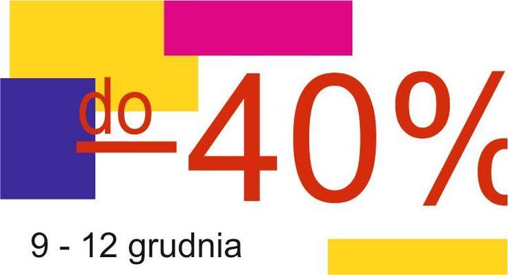 Nawet 40% taniej! Zapraszamy do sklepu martensy.pl.