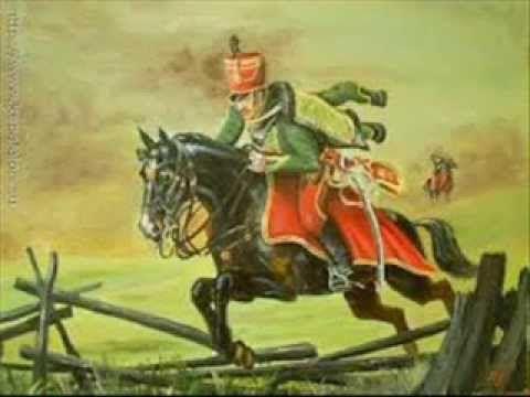 Fel Fel Vitézek a Csatára-1848-as katonadal