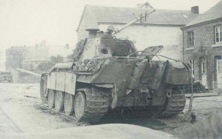 Panther   Panzertruppen   Flickr