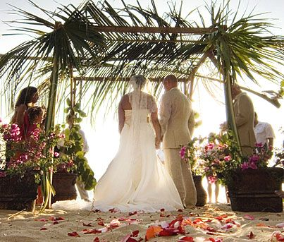 78 best images about best beach weddings on pinterest for Wedding venues in puerto rico