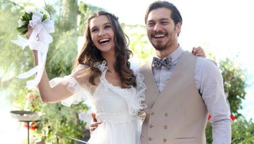 Delibal - Turkısh Film 2015 - 2016.  Çağatay Ulusoy and Leyla Lydia Tuğutlu #emotional