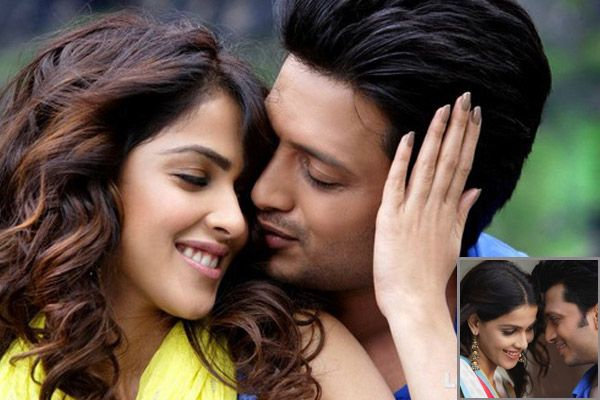 An Eternal Love Story- Riteish and Genelia Deshmukh - BollywoodShaadis.com