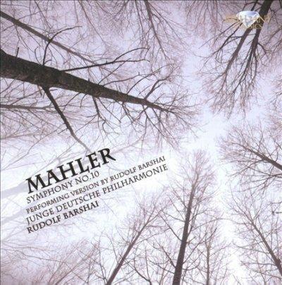 Junge Deutsche Philharmonie - Mahler: Symphony No 10