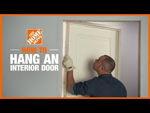 Bangalow Upgrade Tiny Home Frame Kit Bangalow Upgr The Home Depot In 2020 Doors Interior Prehung Interior Doors Replacing Interior Doors