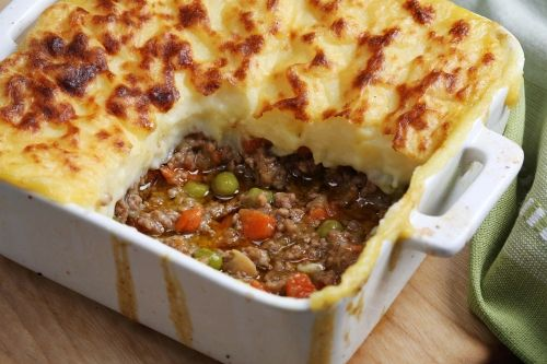 Shepherd's pie | Thermomix | Everyday Cookbook