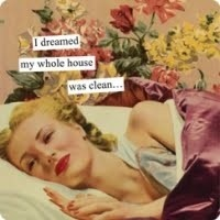 Indeed I did.Cleanses, Laugh, Cleaning, Anne Taintor, Sweets Dreams, Funny Stuff, Humor, House Wa, Annetaintor