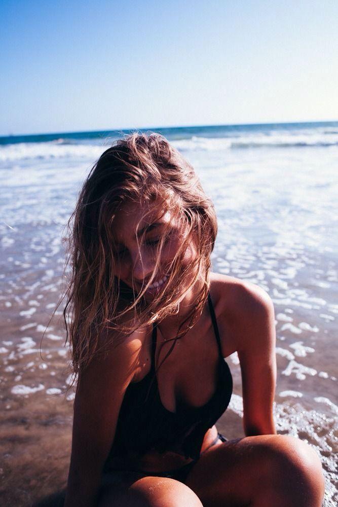 Am Strand fotografieren