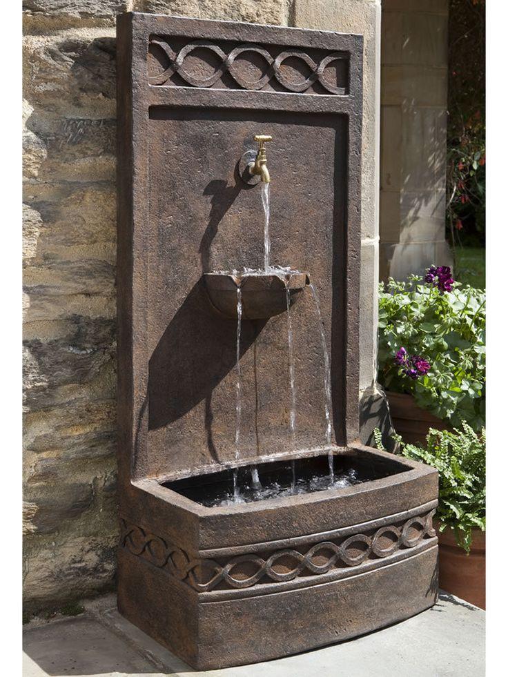 Garden Fountains                                                                                                                                                     More
