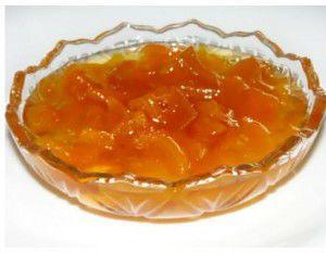 Варенье из персиков (рец…
