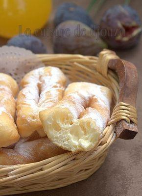 Recette beignet express