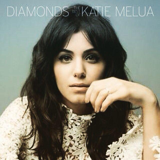 So excited for this album! Love Katie Melua!!!