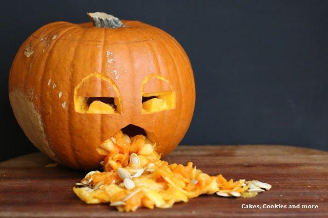 Cakes, Cookies and more: Ideen, Rezepte und Bastelideen für Halloween