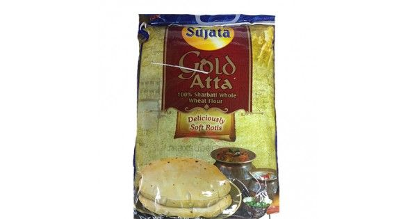 Buy Online Sujata Gold Atta from Indian Grocery Store in USA. | Maxsupermart.com