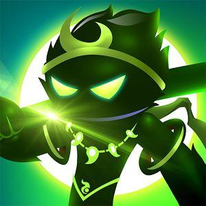 League of Stickman 2017-Ninja v3.5.0 APK FULL MOD