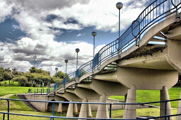 Parque Metropolitano Simón Bolívar Bogotá 94457