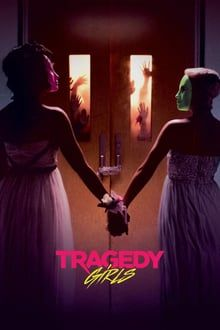 ver Tragedy Girls (2017) online