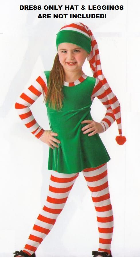 red elf competition dance costume - Google Search
