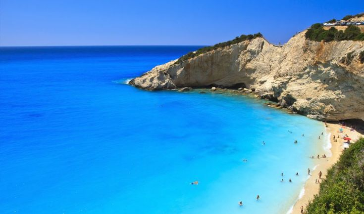 Holidays in the Ionian islands | Discover Greece