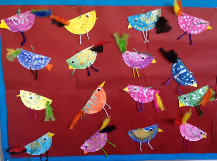 Funky Chickens. 2013