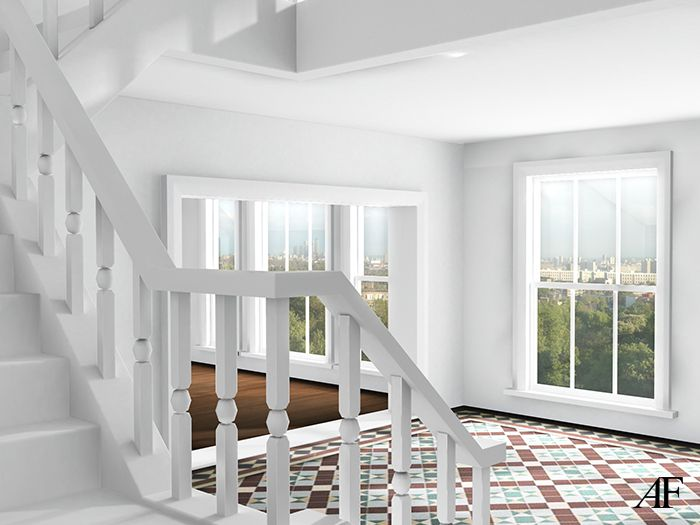 AF LONDON Apartment