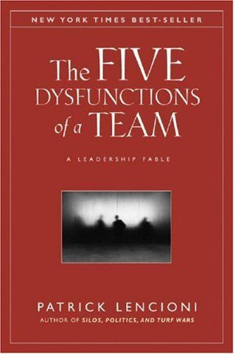the four obsessions of an extraordinary National best-seller thefour obsessions o an extraordinary executive a leadership fable patrick lencioni of new dysfunctions team.