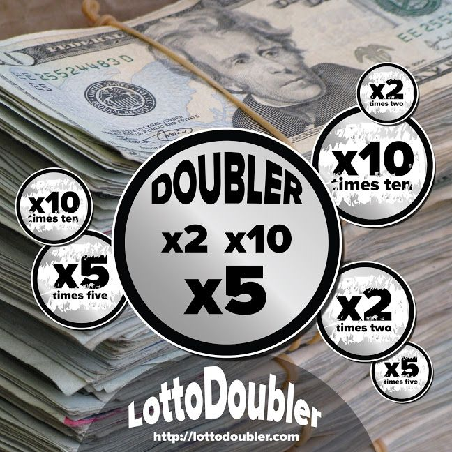 Double Your Winnings! Win up to 10 times! x2, x5, x10  It's all about the doubler!  Lotto Doubler instant lottery   Blog http://blog.lottodoubler.com/2015/08/double-your-winnings-money-stack.html   Twitter  https://twitter.com/lottodoubler/status/631169890716643330   Facebook https://www.facebook.com/lottodoubler   Website http://lottodoubler.com   #suddenly #millionaire #stack #scratchtickets #scratchgames #lotto #doubler #double #lottery #lottodoubler #instantlotter
