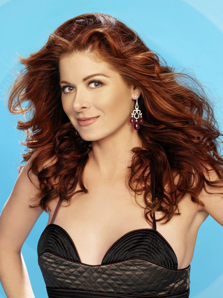 Debra Messing pictures from the wedding date | Debra Messing Photo