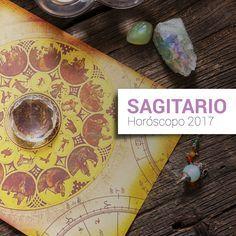 Horóscopo 2017 | Encuentra las predicciones para Sagitario #horoscopo #signos #signosdelzodiaco #zodiaco