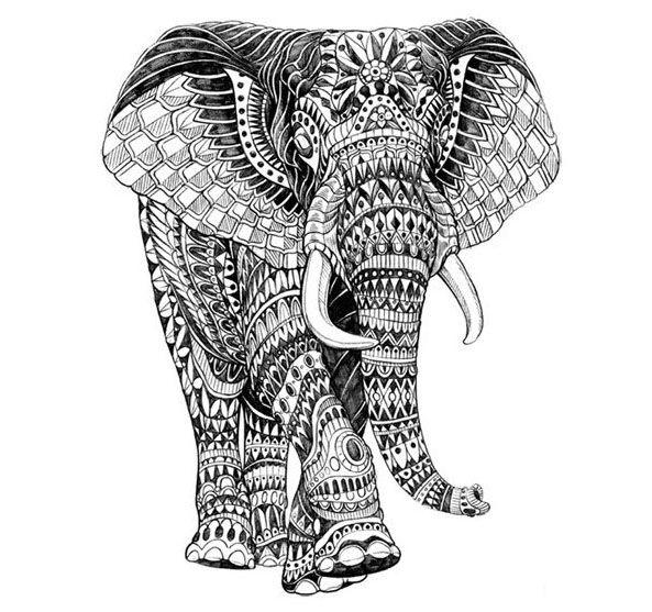 The illustrations of Ben Kwok #Illustration | OLDSKULL.NET [ENGLISH]
