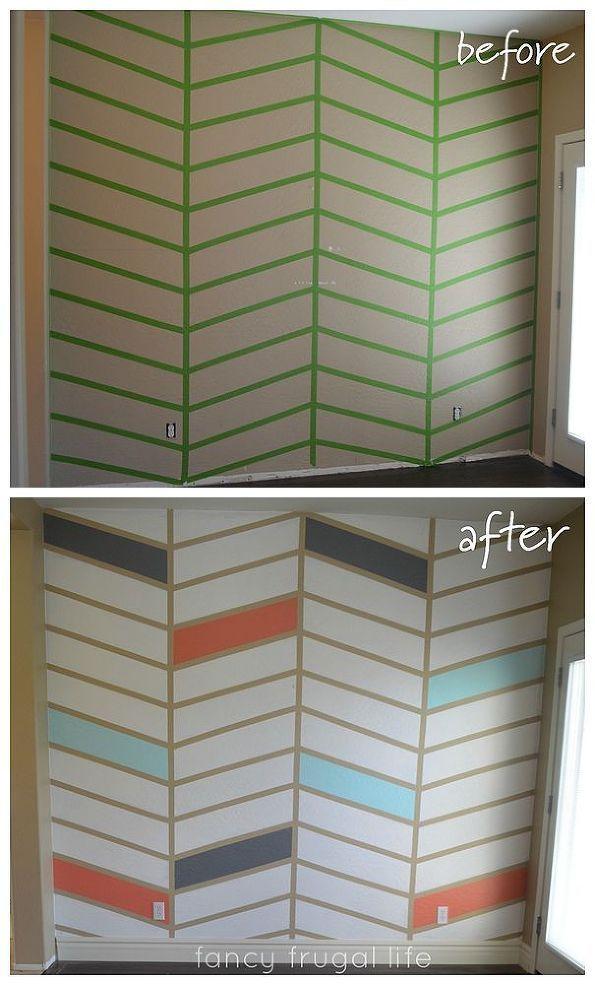 Diy Painting Walls Tips
