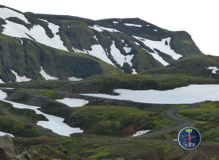 2014 #Iceland #tour #snowmountain #travel #vacation. Click on Safari.vive.com to check out more amazing photographs.