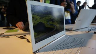 Tech Made Easy: Acer Aspire S13