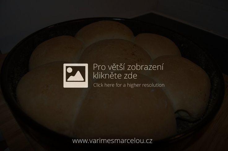Recept na rozpeky, které s láskou pekla naše Žďárská babička