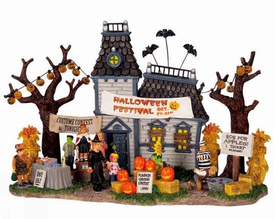 halloween festival germany