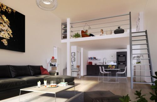 Green 18 est un programme immobilier neuf labélisé BBC, c'est donc un bâtiment durable, écologique, qui vous permet de réduire vos besoins en énergie comme le chauffage et l'électricité, notamment via l'installation de panneaux photovoltaïque sur le toit et sa haute qualité d'isolation. Green 18 s'inscrit dans les objectifs du Grenelle de l'Environnement de diviser les émissions de gaz à effet de serre par 4. http://novaxia.evimmo.fr/green-18-programme-immobilier-bagnolet,green18,1
