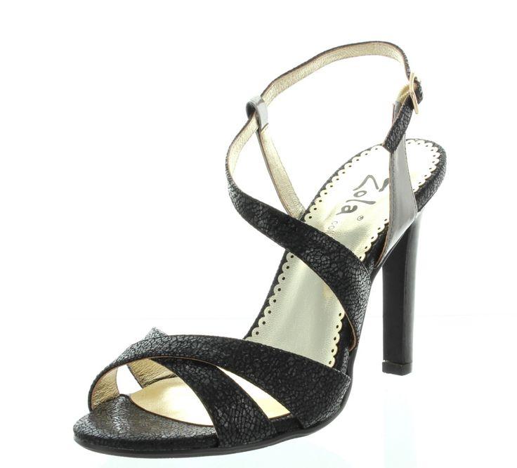 Always wear expensive shoes, people notice! Huberta $139 New Summer arrivals 2014