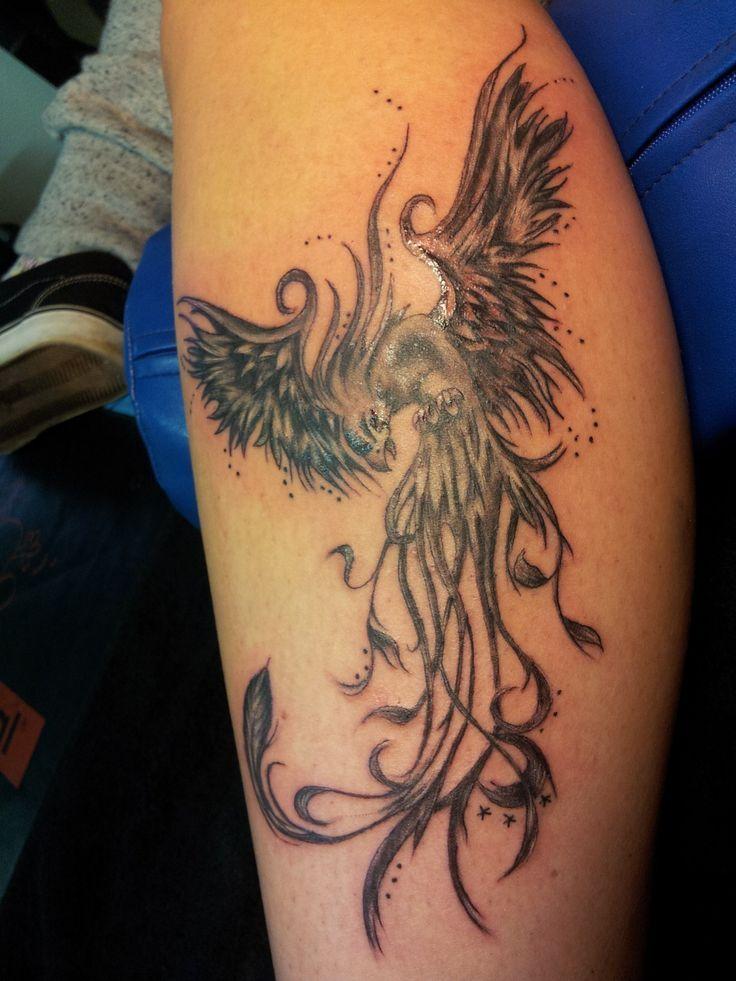 Haga clic para cerrar phoenix tattoo ink ink haga