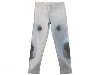 Polar Bear Print Leggings