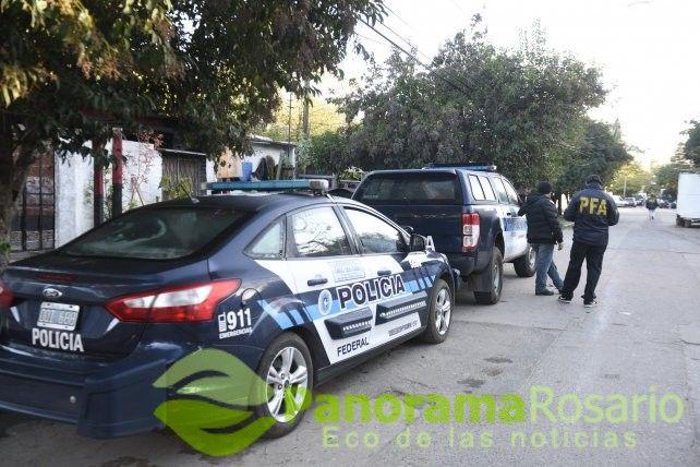 Imputaron a los miembros de la banda Los Funes desbaratada por la Policía Federal